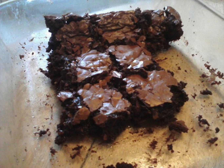 Best Basic Brownies