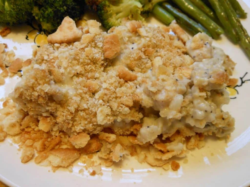 Sookie's Chicken Casserole