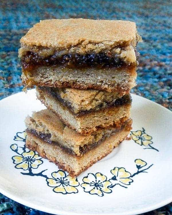 From Scratch Fig Newtons
