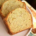 Cream Cheese Banana Bread Recipe