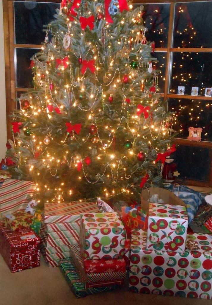 NC Christmas