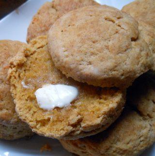 sweet potato biscuit recipe