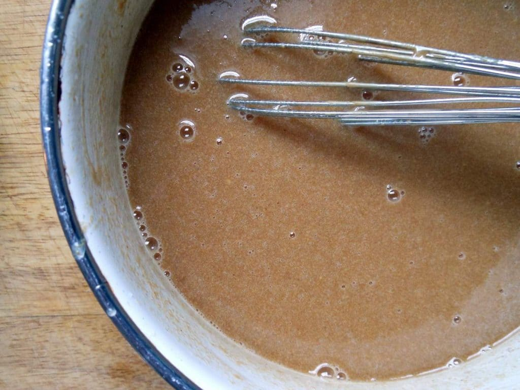 Chocolate Pretzel Truffles