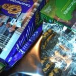 Girl Scout Cookie SHARE!
