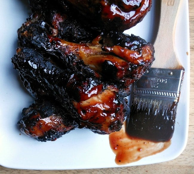 Cherry Bomb Chicken Recipe