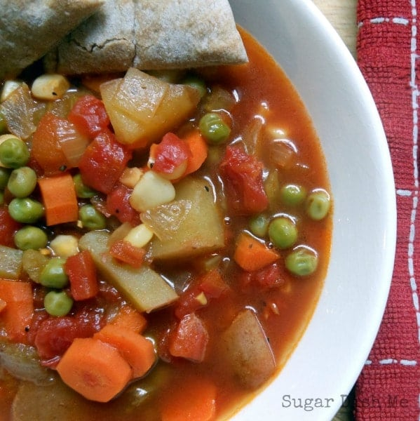 Pinterest Without Oil Pinoy Style: Vegetable Soup Recipes ,Vegetable ...