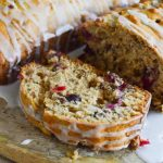 Cranberry Pecan Banana Bread Recipe