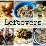 6 Awesome Ideas for Thanksgiving Leftovers!