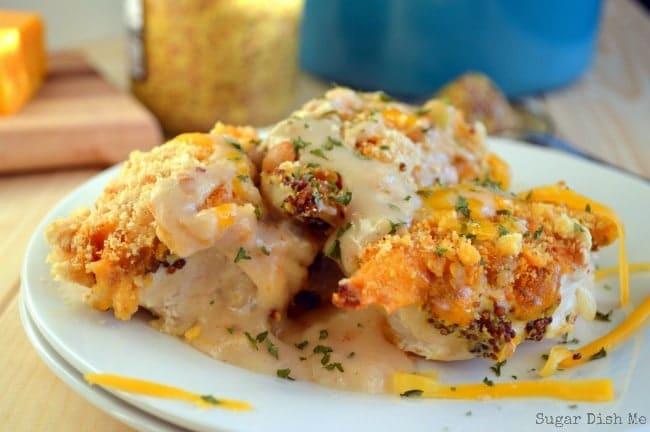of chicken soup crispy cheddar chicken recipe crispy cheddar chicken ...