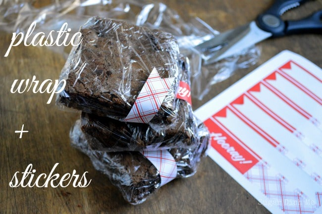 How to Ship Baked Goods - All kinds of tips and tricks on what to send and how to send it!
