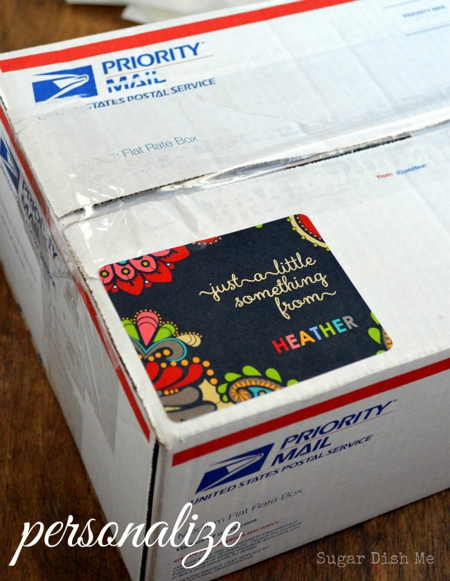 Shipping Baked Goods with USPS