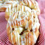 Easy Homemade Apple Walnut Danish