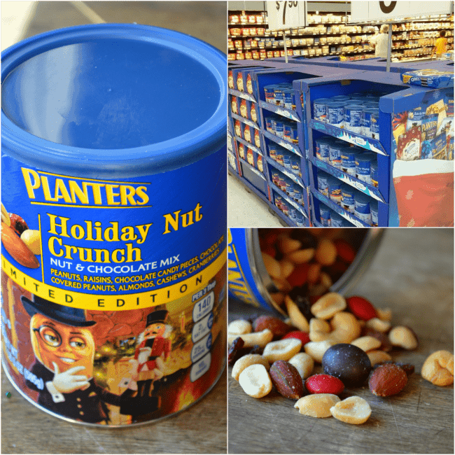Holiday Nut Crunch