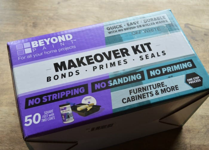 Beyond Paint Makeover Kit