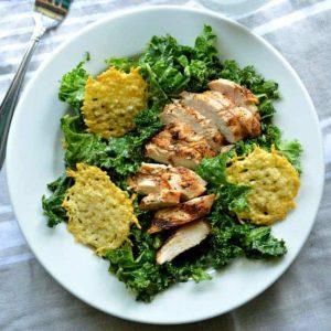 Copycat Panera Power Salad