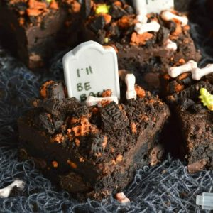 The Best Death by Chocolate Brownie Recipe