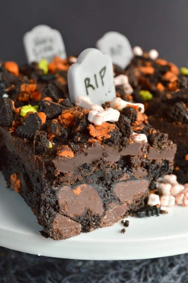 Chocolate Chunk Brownie Recipe
