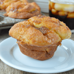 Easy Pumpkin Pull Apart Muffins