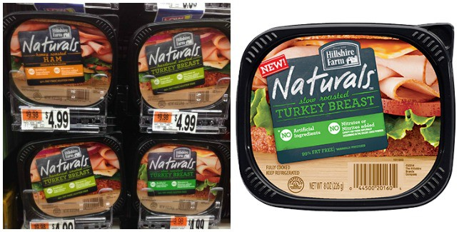 Hillshire Farms Naturals Turkey