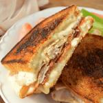 Super Bird sandwich Recipe