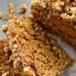 Healthy Sweet Potato Crunch Bread Recipe