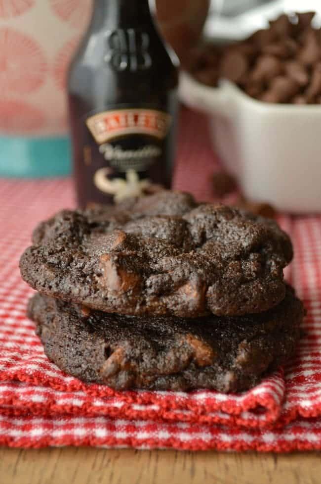 Coffee Lover's Cookies