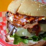 Trailblazer Burgers