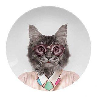 Wild Dining - Courtney Cat