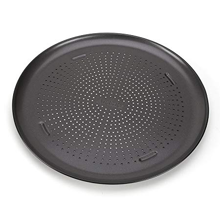 AirBake Nonstick Pizza Pan, 15.75 inch, Set of 2