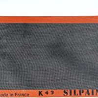"Silpat Silpain Premium Non-Stick Silicone Baking Mat for Bread, 11-5/8"" x 16-1/2"", Black"