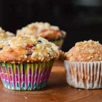 How to Make Box Muffins Better
