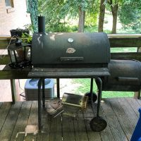 How to Make Over a Charcoal Grill