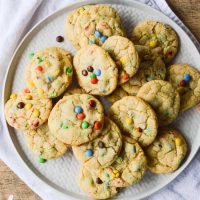 How to Make Pudding Cookies