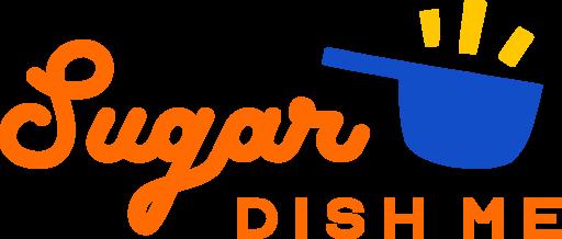 Sugar Dish Me